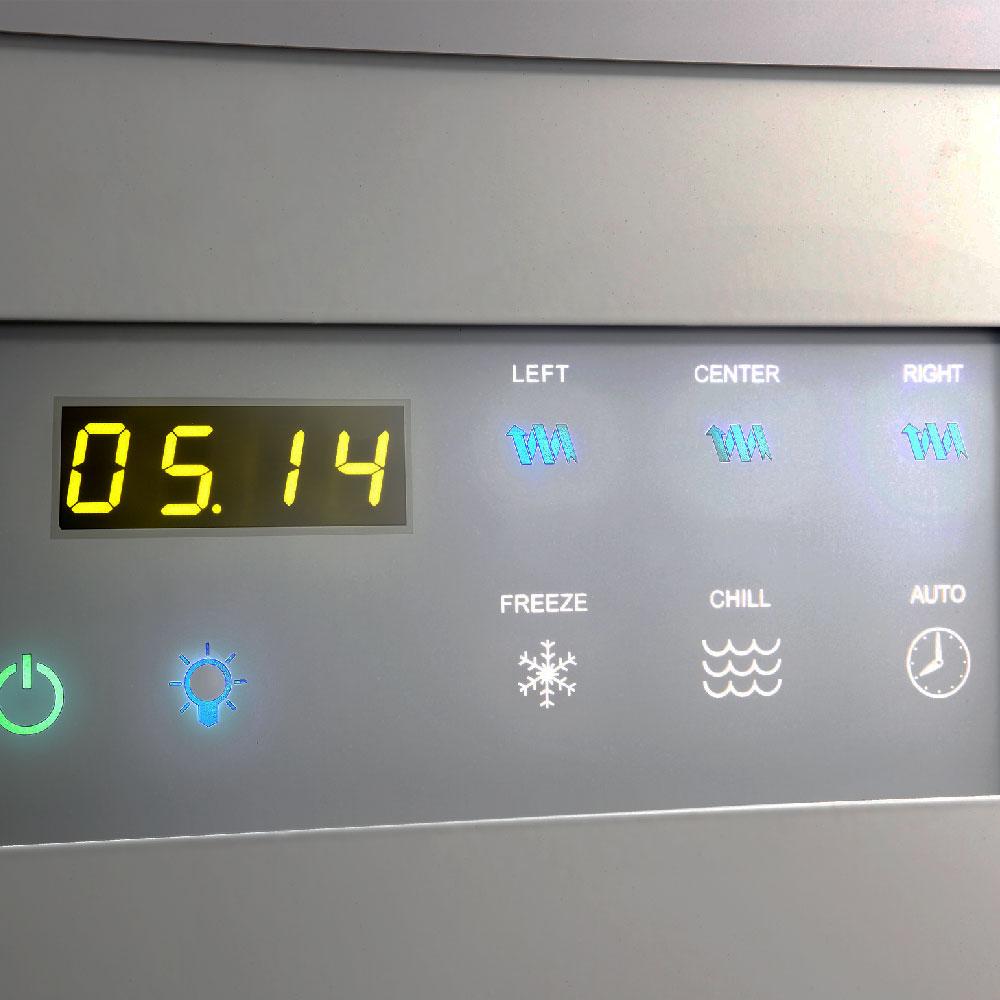 IPRO 1 Elettronica