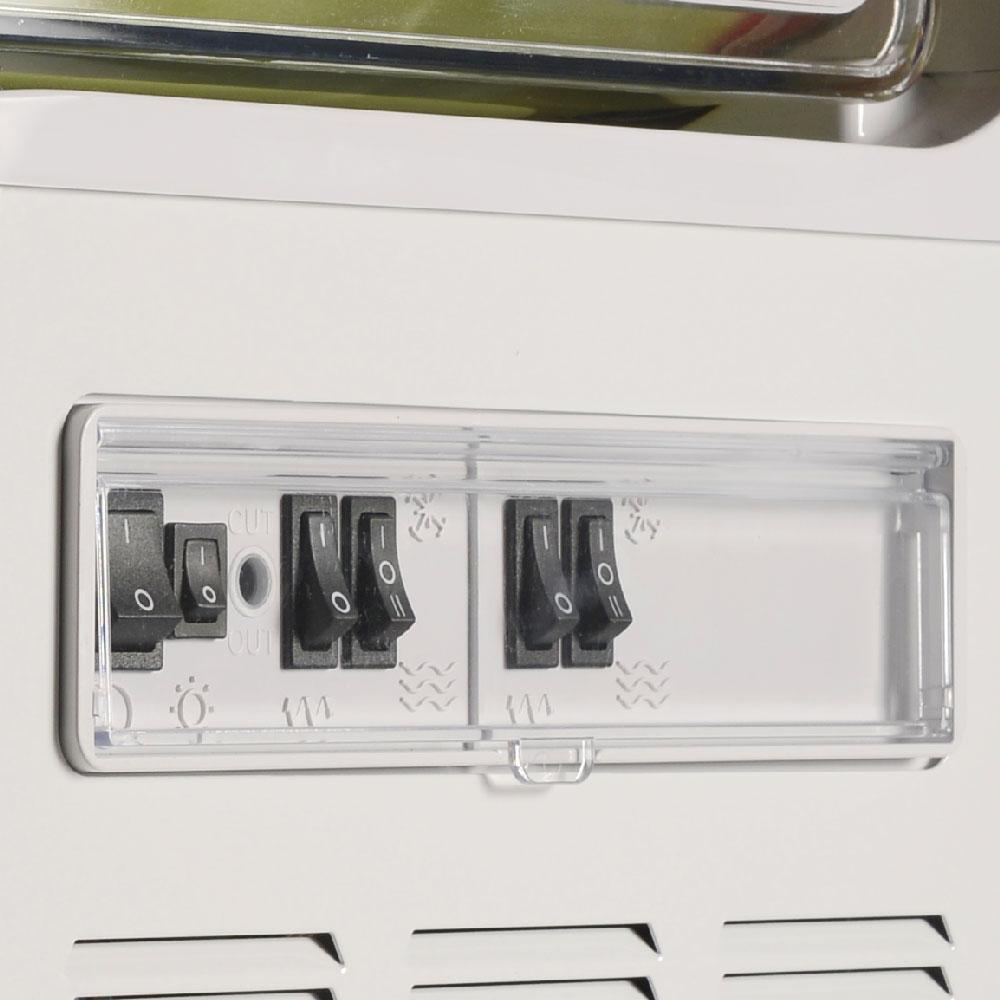 IPRO 2 Meccanica Luce